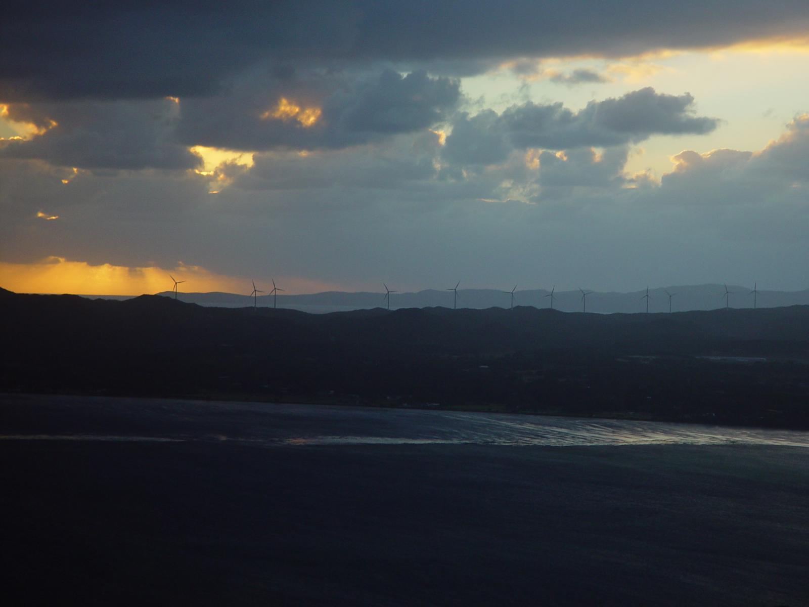 Wind Farm